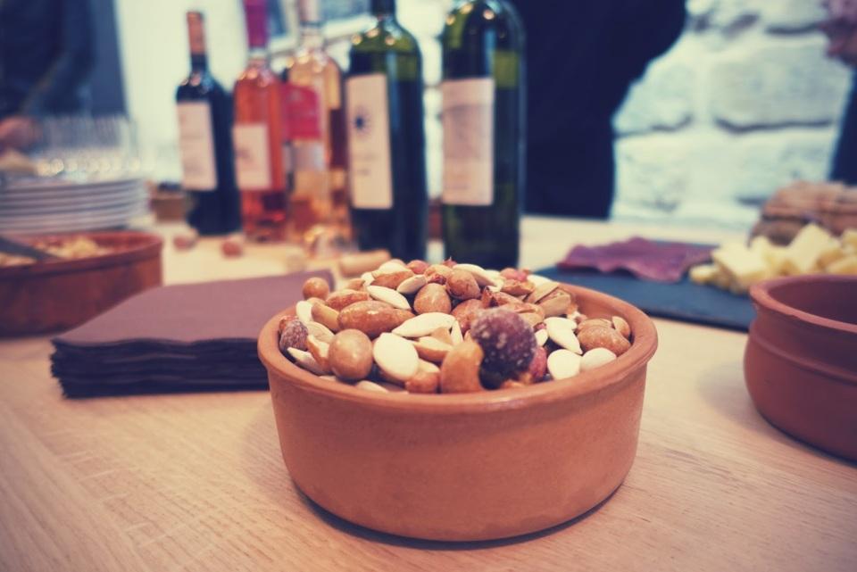 Atelier Le Vin Parfait